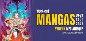 Week-end Manga