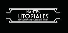 Les Utopiales 2021 - Festival International de Science-Fiction de Nantes