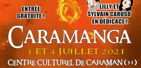 Salon Caramanga 2021 - 6ème édition