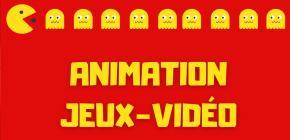 Les Terrasses de la Fabrique - Animation Jeux-vidéo