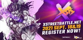 X Street Battle 2021