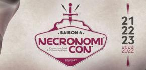 Necronomi'Con Saison 4