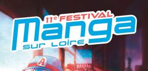 Manga sur Loire 2021