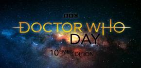Doctor Who Day 2021 - 10ème édition