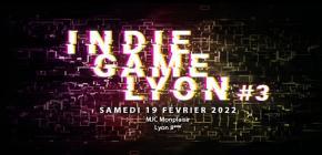 Indie Game Lyon 2022