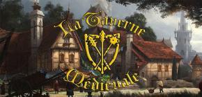 La Taverne Médiévale - retour au foyer