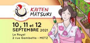 Kaiten Matsuri