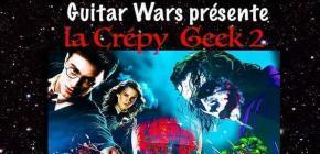 Crépy Geek Convention - seconde édition