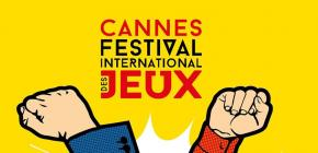 Festival International des Jeux Cannes 2022