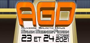 Auxerre Galactic Days 2021