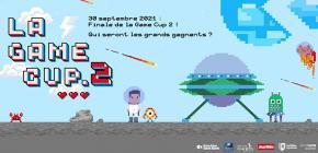 Grande finale de la Game Cup #2