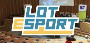 Lot Esport 2021