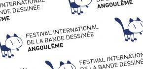 Festival de Bande Dessinée d'Angoulème 2022 - 49ème édition