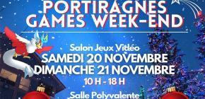 Portiragnes Games Weekend 2021