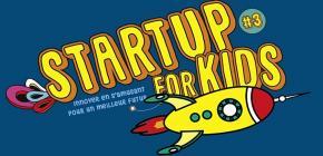 Startup For Kids 2021