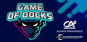 Game of Docks