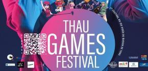 Thau Games Festival