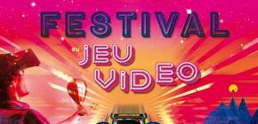 Festival du Jeu vidéo 2021