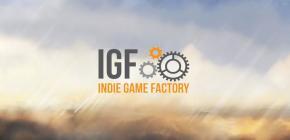 Indie Game Factory 2021