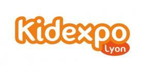 Kidexpo Lyon 2022 - édition lyonnaise du salon du jouet et de l'enfant