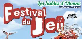 Festival du Jeu Vendée 2022