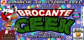 Brocante Geek and Pop Culture 2021 - Things Past 3