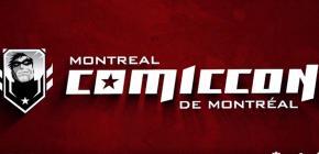 Comiccon de Montréal 2022