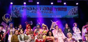 Festival Mang'anîmes 2021