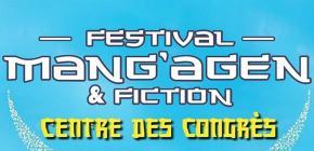 Mang'Agen et Fiction festival 2022