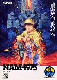 Jeux vidéo Neo Geo
