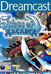 Jeux vidéo console  Sega Dreamcast