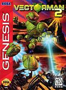 Vectorman 2 Sega - Megadrive