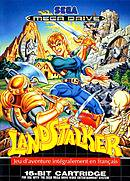Landstalker - The Treasures of King Nole Sega - Megadrive