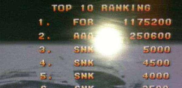 Nouveau record du monde pour Nam 75