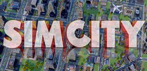 Sim City gros bêta !