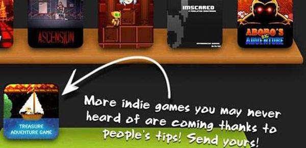 The Free Bundle - six jeux gratuits pour Windows