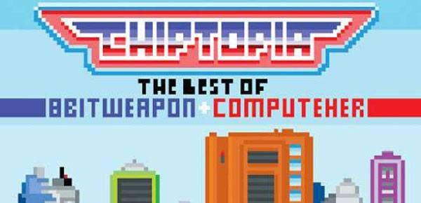 8 Bit Weapon fête ses dix ans avec un album