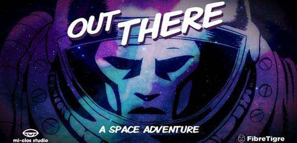 Out There - le jeu de @FibreTigre qu