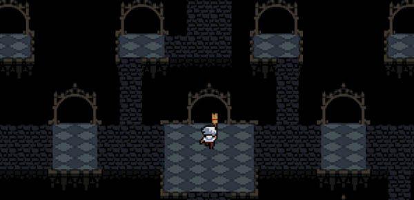 Anodyne, un Zelda-like attachant