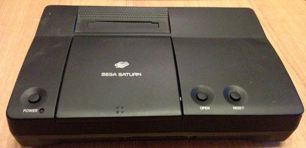Sega Pluto - un come back en deux exemplaires
