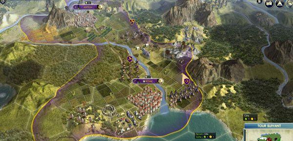 Civilization V - le test