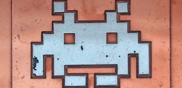 Non au dématérialisé ! Oui aux pixels au parfum cuivré !