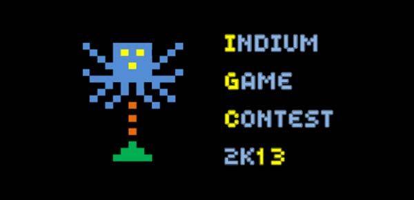 Indium Game Contest 2K13