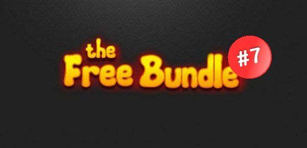 The Free Bundle 7 - restez groupés !