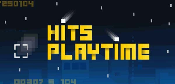 Concours Hits Playtime - vivement 2014 !