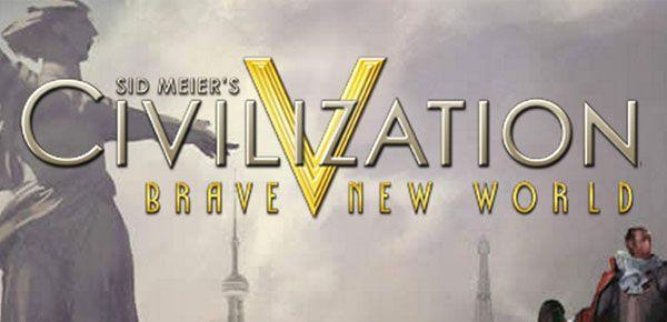 Civilization V Brave New World - Trailer de lancement