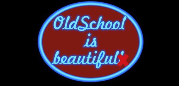 Oldschool is beautiful #1 - Homebrew MSX