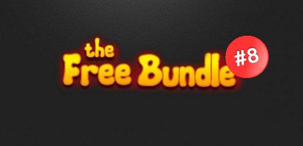 The Free Bundle 8, c