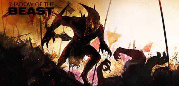 Shadow of the Beast sera une exclusivité PS4 en 2014
