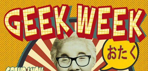 Geek Week Lyon 2013 - l